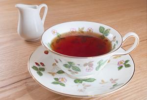 NANAWATA 有機栽培紅茶
